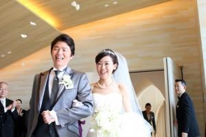 結婚式写真