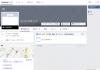 Facebookページのプロフィール写真やカバー写真のサイズ