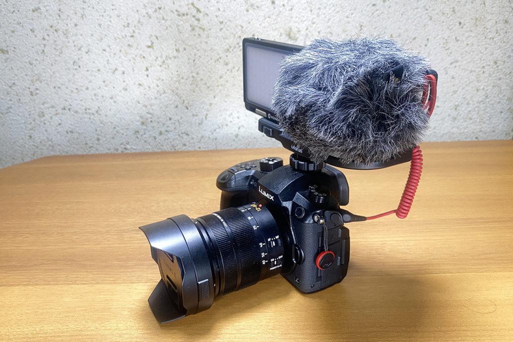 カメラアクセサリー,マイクマウント